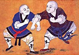 Traditional Kung Fu